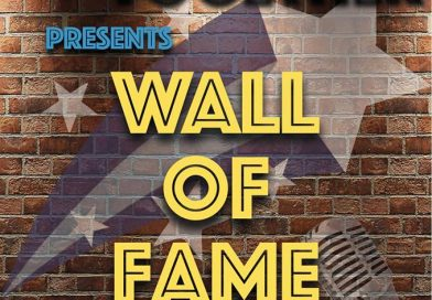 Wall Of Fame 2018